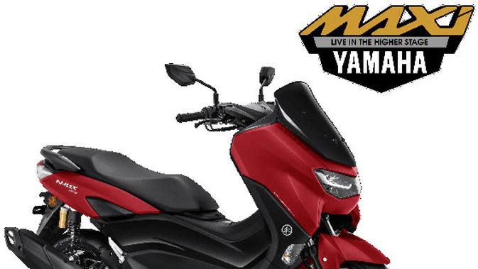 NMAX 155 Standard (www.yamaha-motor.co.id)