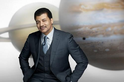Fox's 'Cosmos' to Screen at the White House