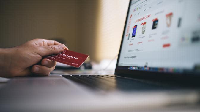 Buat yang suka belanja di online shop, hati-hati dengan modus penipuan baru yang meminta cashback. (Ilustrasi: Pexels.com)
