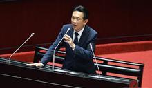 台灣援助港人 林俊憲:「模糊」是最佳且唯一解