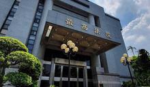 前北市警察插股酒店、偽造出勤表 再遭判刑2年確定