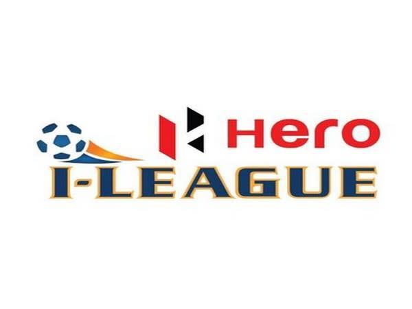 I-League logo