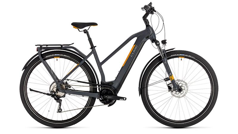 Best Electric Bike: Cube Kathmandu Hybrid Pro 625