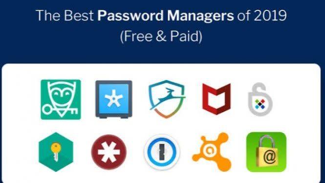 Daftar Password Manager Bantu Amankan Sandi Akun Tokopedia