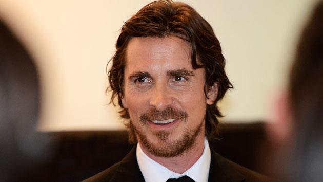 Christian Bale will (attempt to) climb 'Everest'