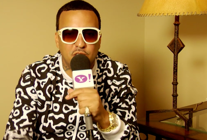 French Montana on Supporting Rick Ross and Trina Through Trials