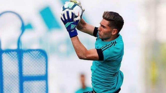Anak Zidane Jalin Hubungan Asmara dengan Mantan Kekasih Marco Asensio