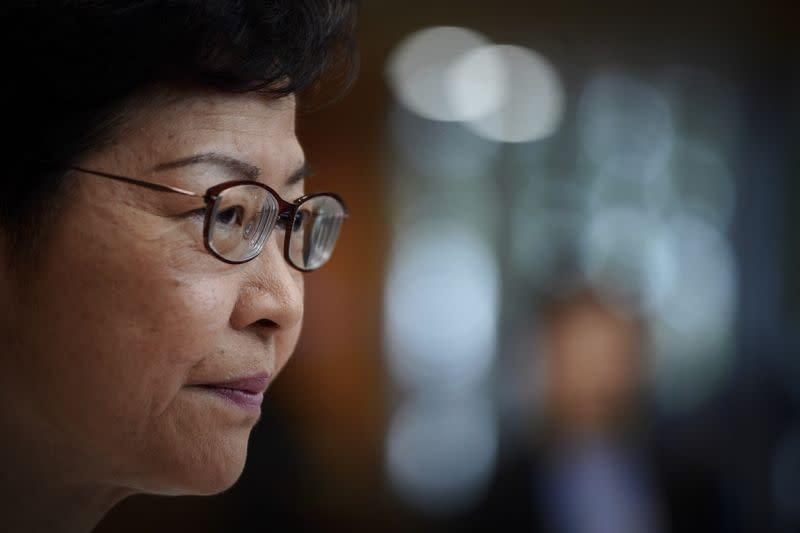 Peningkatan perpecahan di Hong Kong pertanda masa depan yang bergolak