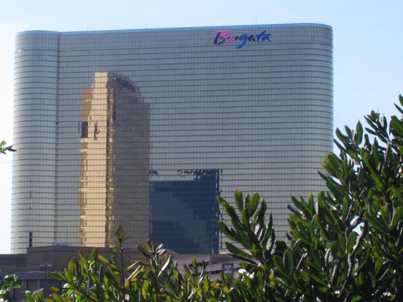 Casinos-Trade Secrets Lawsuit