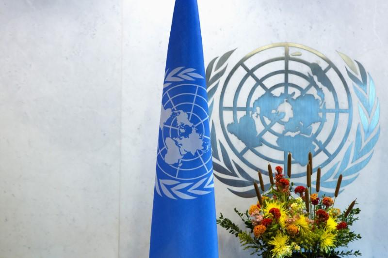 U.N. gathering of world leaders unlikely to be 'business as usual'