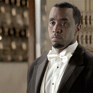 'Downton Diddy': Rapper stars in Funny or Die spoof of 'Downton Abbey'