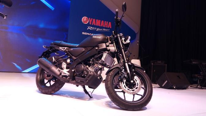 Tertarik Yamaha XSR 155, Intip Dulu Cicilan dan Uang Mukanya