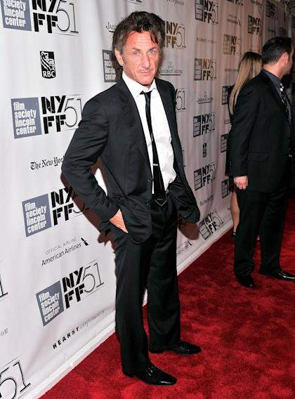 """Centerpiece Gala Presentation Of """"The Secret Life Of Walter Mitty"""" - Red Carpet - The 51st New York Film Festival"""