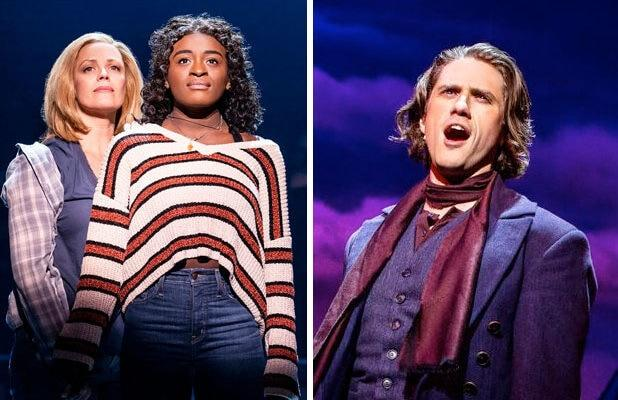 'Jagged Little Pill,' 'Moulin Rouge!' Lead 2020 Tony Nominations: The Complete List