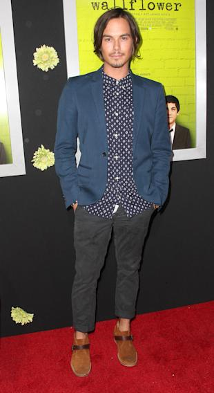 "Premiere Of Summit Entertainment's ""The Perks Of Being A Wallflower"" - Arrivals"