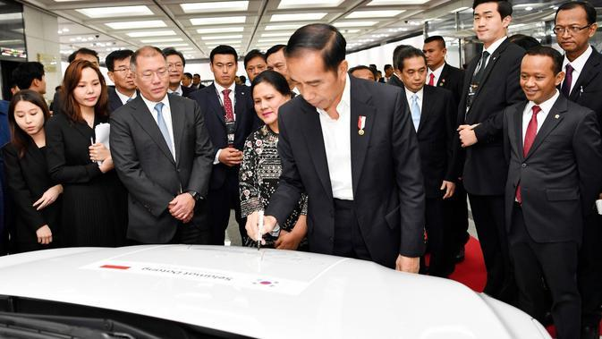 Beroperasi 2021, Hyundai Bakal Buat MPV, SUV, Sedan, dan Mobil Listrik di Indonesia (Ist)