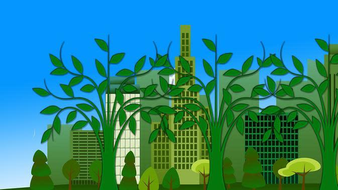 Salah satu langkah penting yang harus dilakukan untuk menjaga bumi ini adalah menghemat energi.