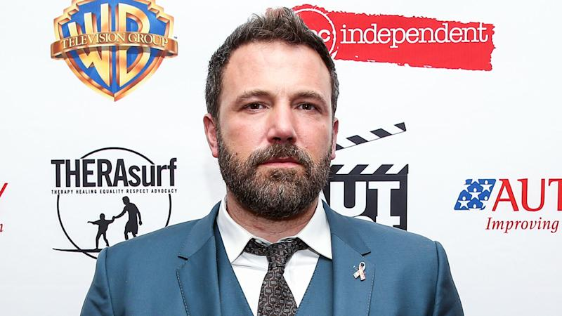 Ben Affleck Banned from Playing Blackjack at Hard Rock Casino After Getting Caught Counting Cards