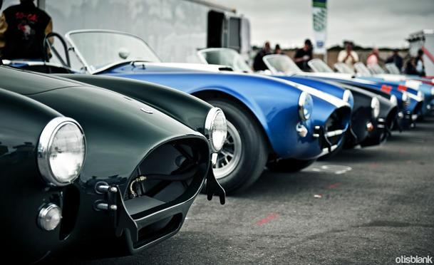The best of Carroll Shelby's sports car legacy, in your Flickr photos