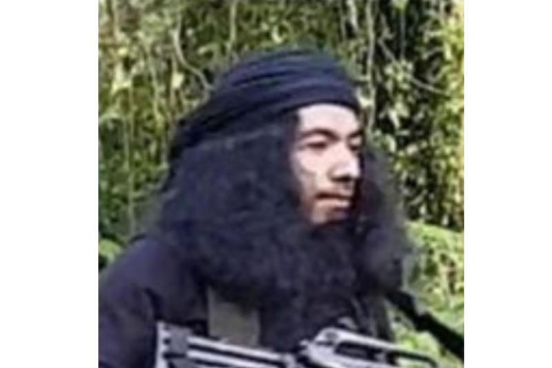 Philippines Militant Killed