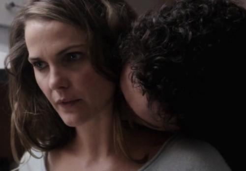 Da! FX Renews The Americans for Season 2