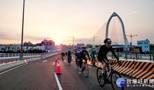 2020時代騎輪節登場 沿途飽覽台中美景