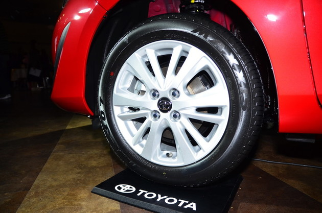 國民轎車小改款大升級! Toyota Vios 54.9萬起重新定義小車格局!
