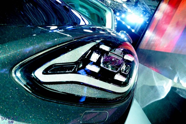 4人座駕還可以放無雙!!!Porsche All-New Panamera正式發表