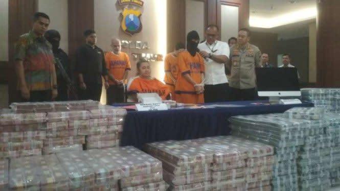 Tak Terima Bos Investasi MeMiles Dibebaskan Hakim, Jaksa Resmi Kasasi