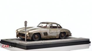 對不起錢錢,我真的很想要這些酷東西!Mercedes-Benz推 SL系列周邊商品