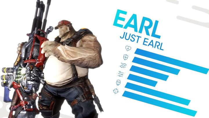 Crucible Earl