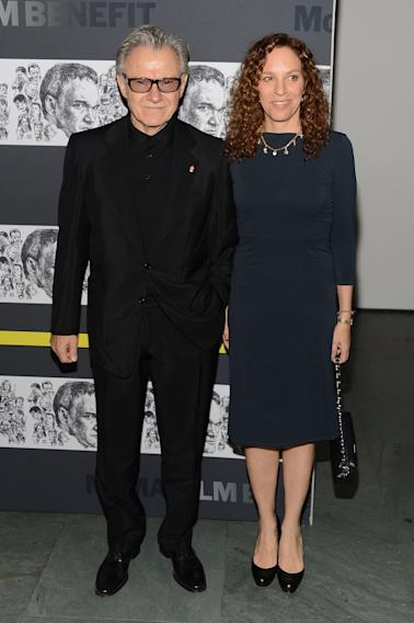 The Museum of Modern Art Film Benefit Honoring Quentin Tarantino - Inside Arrivals