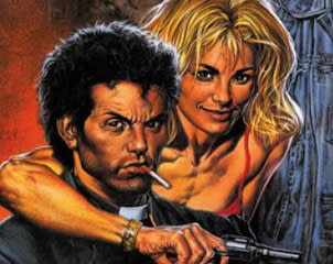 Report: AMC Adapting Preacher Comic Book Series Once Deemed 'Too Controversial' for TV