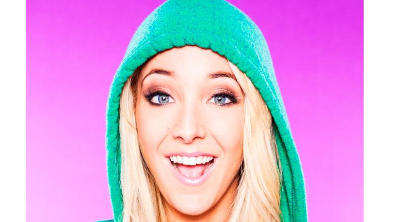 YouTube Star Jenna Marbles: 5 Facts About Her Rise to Internet Fame
