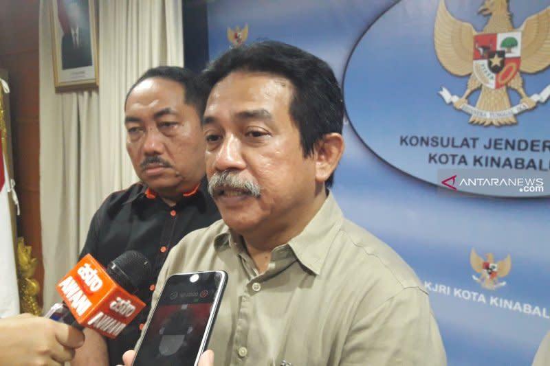 KJRI Kota Kinabalu undang WNI di Sabah ikut upacara HUT RI ke-74