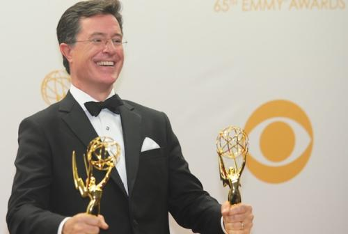 Stephen Colbert Joins New York Comedy Festival Line-Up