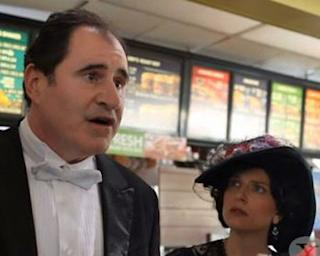 'Downton Arby's', 'Downton Abbey' Spoof, Is a Web Hit