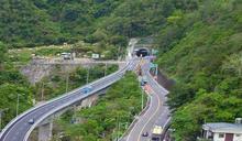 草埔隧道將成國內首座開放大型重機通行隧道 (圖)