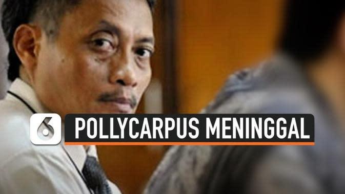VIDEO: Pollycarpus Budihari Meninggal Akibat Covid-19?
