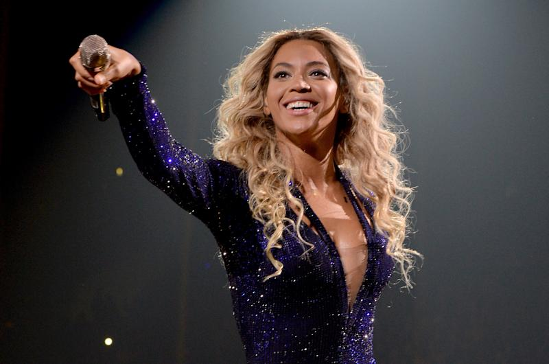 Beyoncé Will Make You Cry as She Fulfills Dying Kid's Wish