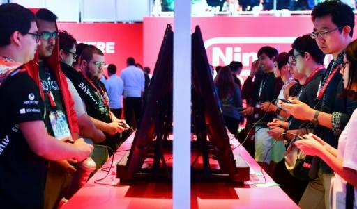 Video gaming can be addictive like cocaine, the World Health Organization says