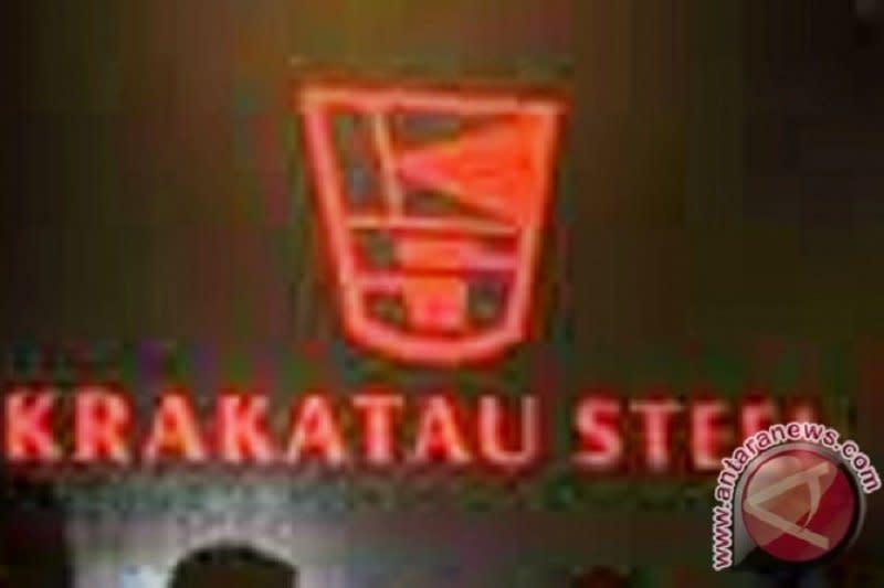 Karyawan Krakatau Steel ditangkap, Dirut: Kami pantau di tempat kerja