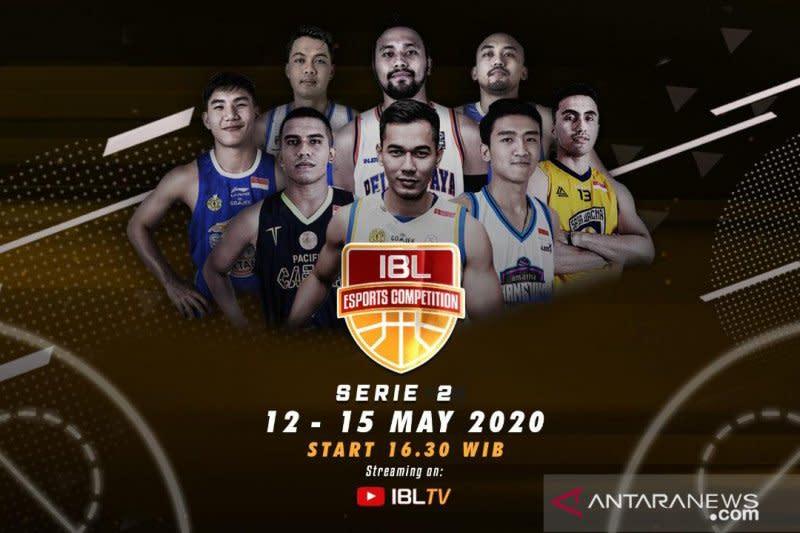 Final IBL Esports seri kedua sajikan duel pemain Hangtuah