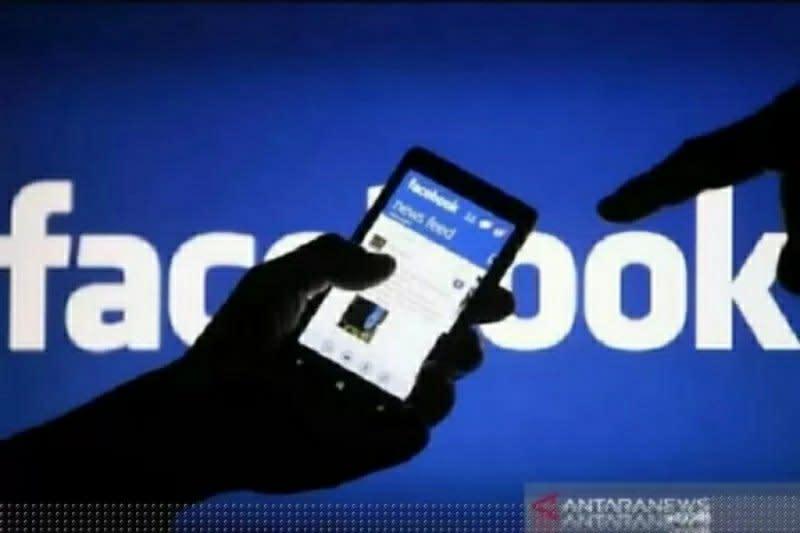"""Facebook batasi penyebaran konten """"Boogaloo"""""""