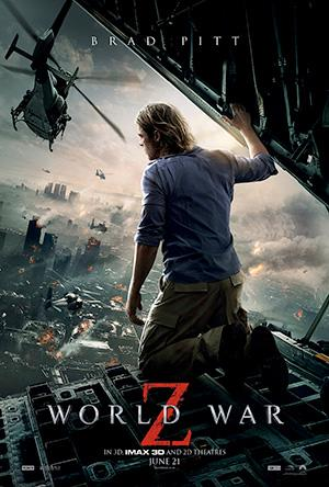 'World War Z' and The Great Zombie Tease