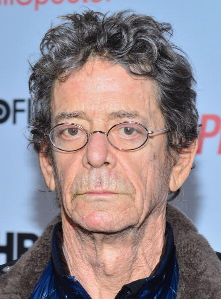 Lou Reed Says He's 'Bigger and Stronger' After Liver Transplant