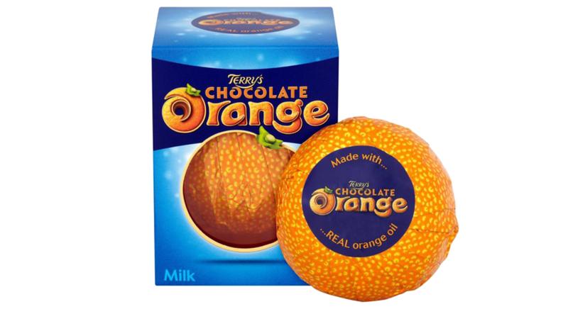 Terry's Chocolate Orange Milk Chocolate Box is only 75p at Tesco [Photo: Tesco]