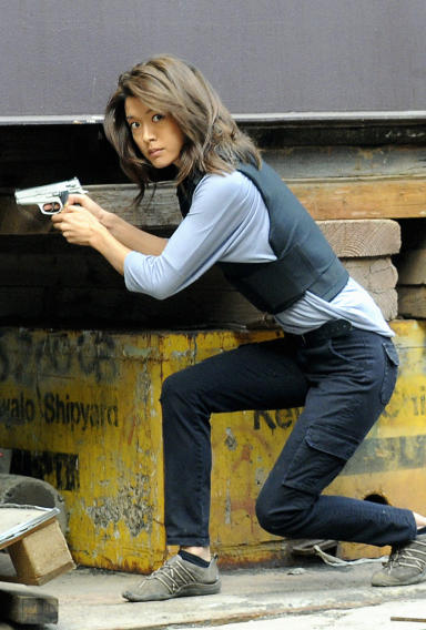 Hawaii Five-0 - Grace Park