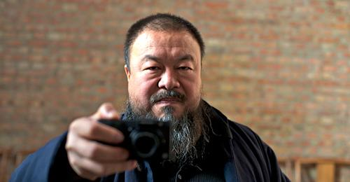 Indie Roundup: 'Ai Weiwei: Never Sorry'
