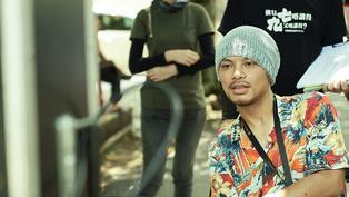 【Yahoo追劇咖】黃明志新片歌曲入圍金馬獎《你是豬》公布寫歌心法!